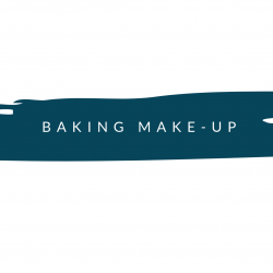 The image for Baking Series Make Up